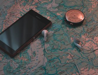 4K-Smartphone Sony Xperia XZ Premium ab Juni im Handel