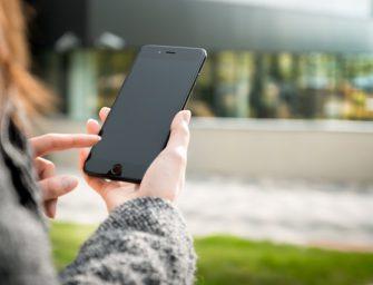 Neues Mittelklasse-Smartphone ZTE Blade X Max