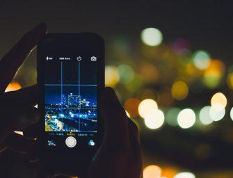 Flir One Android Wärmebildkamera