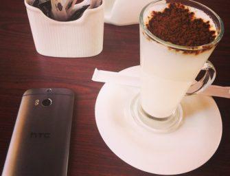 HTC U11 Oberklasse-Smartphone