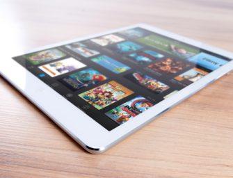 Huawei Mediapad M3 Lite Filmfan Tablet