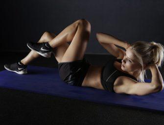 30 Tage Fitness-Challenge App