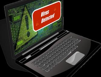 Kaspersky Mobile Antivirus bietet Virenschutz