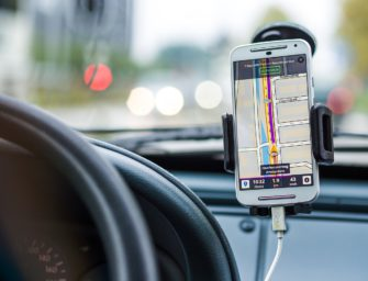 Karta GPS Offline-Navigation