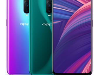 Oppo RX17 Pro Oberklasse-Smartphone erscheint