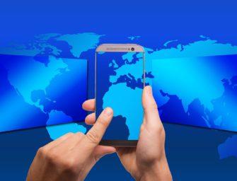 Faltbares Smartphone Samsung Infinity Flex enthüllt