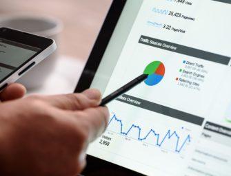 Weltweiter Tablet-Markt im Sinkflug