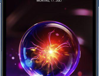 Neues LG X Power 3 Smartphone mit Top-Akku