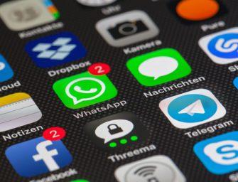 Neue WhatsApp-Emojis unter Google Android
