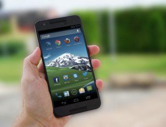 Google arbeitet an Android Q für faltbare Smartphones