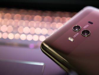 Huawei P30 Pro bei Amazon Italien vorzeitig erschienen