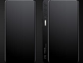 Infos zum ZTE Axon S Slider-Smartphone aufgetaucht