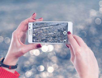 Kamera-App HD Kamera Pro kurze Zeit kostenlos
