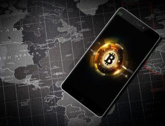 Blockchain-Smartphone HTC Exodus 2 erscheint bald
