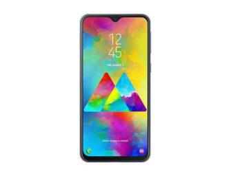 Samsung Galaxy M20 Einsteiger-Smartphone