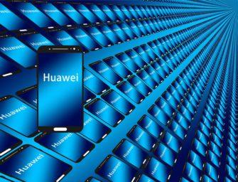 Huawei Oak OS soll im Herbst erscheinen