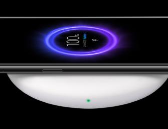 Mittelklasse-Smartphone Xiaomi Mi 9 preiswert an