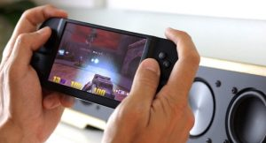 Lyra Spielkonsole auf Kickstarter erfolgreich finanziert